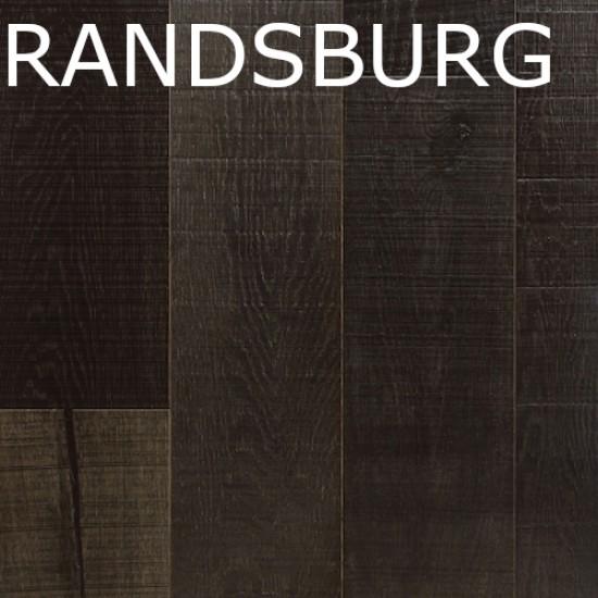 American Vintage - Hardwood Flooring