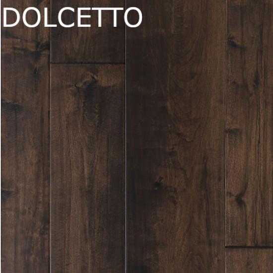 Tuscany Multi Width - Hardwood Flooring
