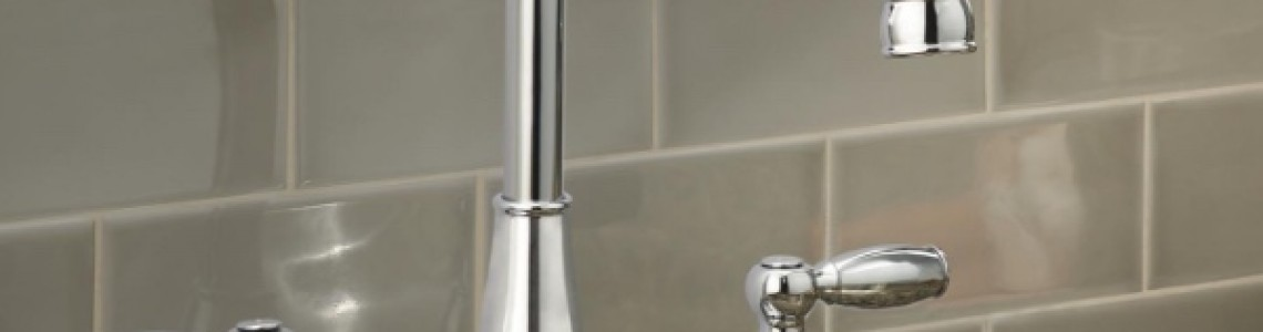 Standard Faucets