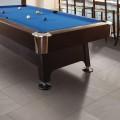 Grey Tile Flooring